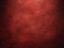 The old red paper Royalty Free Stock Photo