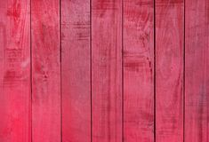 Red wood backgrounds. Old red wood texture backgrounds royalty free stock photography