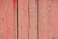 Old red wood texture Royalty Free Stock Photo