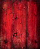 Old Red wooden timber background,  texture Royalty Free Stock Images