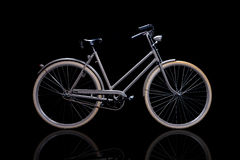 Free Old Refurbished Retro Bike Stock Photos - 32037683