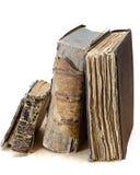 Old  religious books Stock Photos