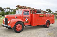 Fire Truck. royalty free stock images