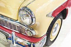 Old retro car Royalty Free Stock Photo