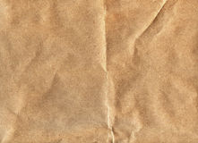 Old retro ripped paper to background Royalty Free Stock Image