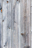 Old retro vintage rustic weathered wooden background. Royalty Free Stock Images