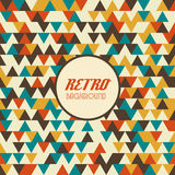 Old retro Vintage style background Design Template Stock Photo