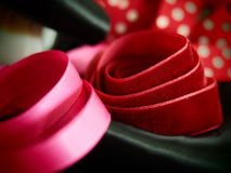 Old Ribbons Stock Images