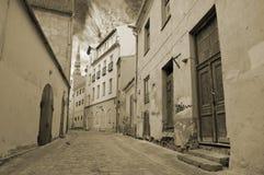 Old Riga Stock Photo