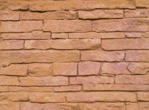 Old Rock Wall. Image of an old rock wall background Royalty Free Stock Image