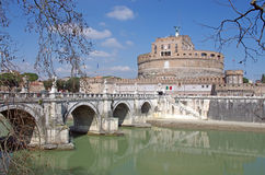 Old Rome Royalty Free Stock Images