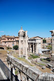 Old Rome Royalty Free Stock Image
