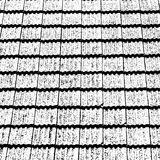 Old Roof Texture Royalty Free Stock Photos