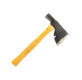 Old roofing axe Royalty Free Stock Image