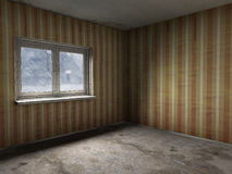 Old Room Stock Images