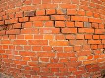 Old rough brick wall Royalty Free Stock Image