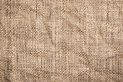 Free Old Rough Canvas Texture. Stock Photo - 5450360