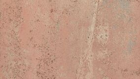 Free Old Rough Concrete Wall Background Texture. Painted Pink, With Weathering And Peeling Paint. Royalty Free Stock Photos - 181833438