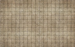 Old rough concterte tiles seamless Stock Photography