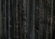 Old rough discolored wooden texture Stock Photos