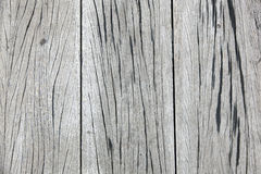 Old rough gray wooden planks diagonally placed Stock Photos
