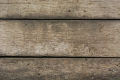The old and mottled wood texture royalty free stock photo