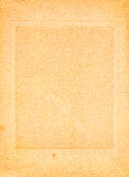 Old rough paper background. Old brown paper background with space for text or image Stock Photo