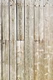 Rough wood board. Old rough wood board background texture Stock Photo