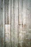 Rough wood board. Old rough wood board background texture Stock Photos