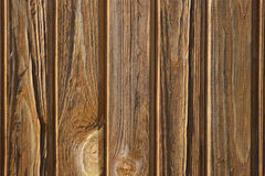 Old rough wood texture Royalty Free Stock Photo