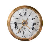 The old round-the-clock Stock Photo