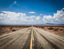 Old Route 66 Royalty Free Stock Photo