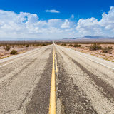 Old Route 66 Stock Image