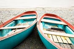 Free Old Rowboat Stock Image - 30130471
