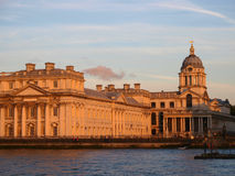 Old Royal Naval College Stock Images