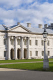 Old Royal Naval College, London Stock Images