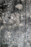 Old rubber crusty texture stock image