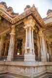 Old ruins of Hampi, Karnataka Stock Photography