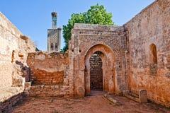 Old ruins - Kellah Stock Images