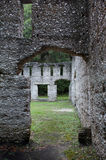 Old Ruins Royalty Free Stock Images