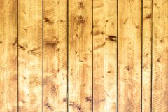 Old rural wooden wall, detailed photo texture. stock images