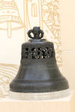 Old russian bell Royalty Free Stock Photo
