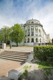 Old russian building Royalty Free Stock Photos