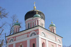 Russian Church, Potsdam, Germany Royalty Free Stock Photo