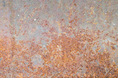 Old rust stains texture Royalty Free Stock Photo