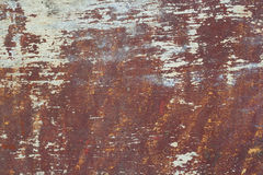 Old rust texture. Stock Photos