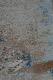 Old rusted background texture Stock Photography