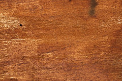 Old rusted metal texture Royalty Free Stock Photography