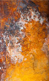 Old rusted metal texture background Royalty Free Stock Photos