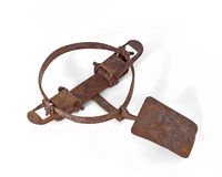 Old rusted tradition tools and farm instruments Stock Photography